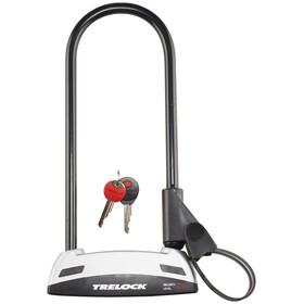 Trelock BS 301 lucchetto per bici 300 mm nero